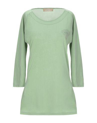 Ermanno Ermanno Scervino | Зеленый Женская зеленая футболка ERMANNO DI ERMANNO SCERVINO джерси | Clouty