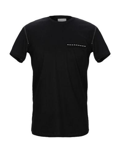 Pmds Premium Mood Denim Superior   Черный Мужская черная футболка PMDS PREMIUM MOOD DENIM SUPERIOR джерси   Clouty