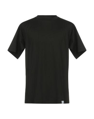 adidas Originals   Черный Мужская черная футболка ADIDAS ORIGINALS джерси   Clouty