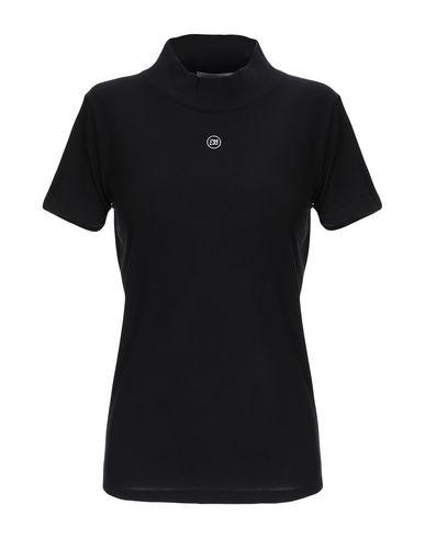 1017 ALYX 9SM | Черный Женская черная футболка ALYX джерси | Clouty