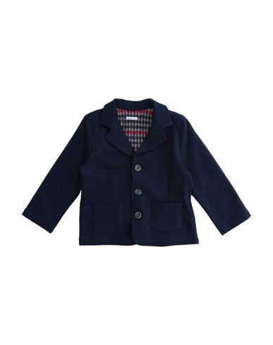LEO E LILLY BON TON | Мужской темно-синий пиджак LEO E LILLY BON TON флис | Clouty