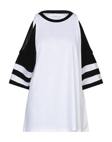 5Preview | Белый Женская белая футболка 5PREVIEW джерси | Clouty