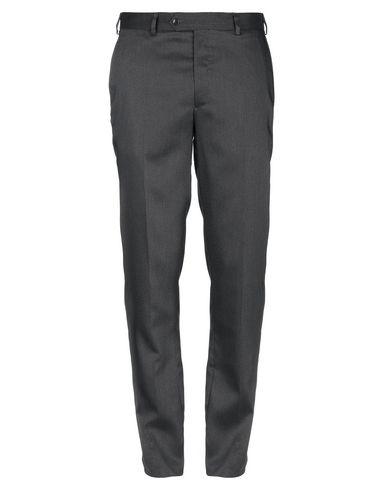 Maestrami | Стальной серый Мужские повседневные брюки MAESTRAMI EVOLUTION плотная ткань | Clouty