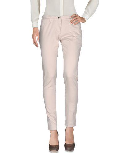 Gaudi   Бежевый Женские бежевые повседневные брюки GAUDI плотная ткань   Clouty