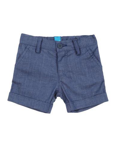 Fefe   Синий Детские синие джинсовые шорты FEFE деним   Clouty