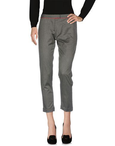 ..,Merci | Стальной серый Повседневные брюки | Clouty