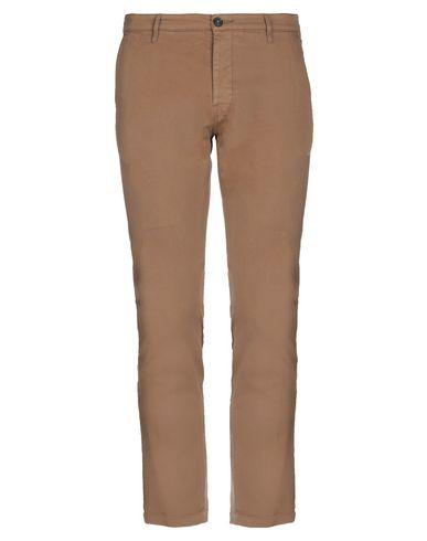 Pence   Верблюжий Мужские верблюжьи повседневные брюки PENCE габардин   Clouty