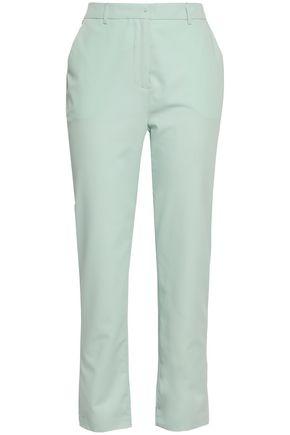 W118 By Walter Baker | W118 By Walter Baker Woman Twill Straight-leg Pants Mint | Clouty