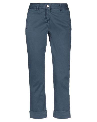 North Sails   Грифельно-синий Женские повседневные брюки NORTH SAILS плотная ткань   Clouty