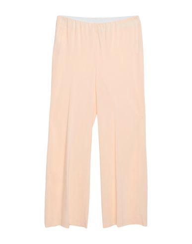 Jucca   Лососево-розовый Женские повседневные брюки JUCCA креп   Clouty