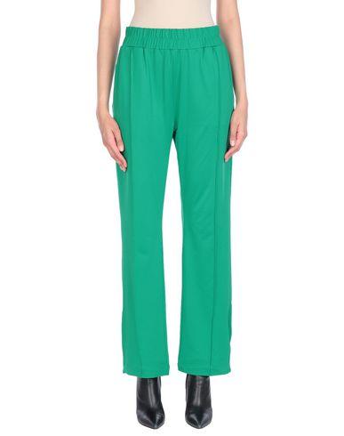 Baum und Pferdgarten | Зеленый Женские зеленые повседневные брюки BAUM UND PFERDGARTEN джерси | Clouty