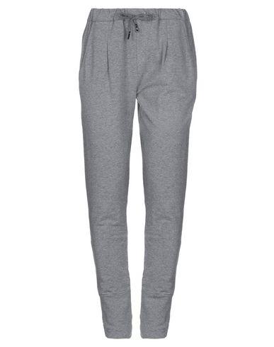 Eleventy | Свинцово-серый Женские повседневные брюки ELEVENTY флис | Clouty