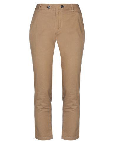 Grifoni | Хаки Женские повседневные брюки MAURO GRIFONI габардин | Clouty