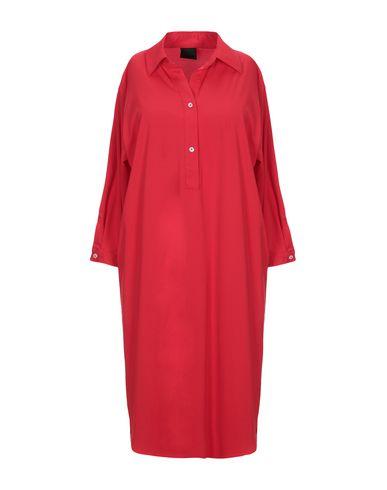 RRD | Красный; Белый Красное короткое платье RRD джерси | Clouty