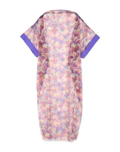 Chiara Boni La Petite Robe | Фиолетовый Фиолетовое длинное платье CHIARA BONI LA PETITE ROBE джерси | Clouty