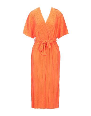 Y.A.S. | Оранжевый Оранжевое платье длиной 3/4 Y.A.S. джерси | Clouty