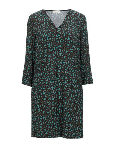 Siyu | Зеленый Зеленое короткое платье SIYU джерси | Clouty
