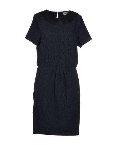 Ganni   GANNI Короткое платье Женщинам   Clouty