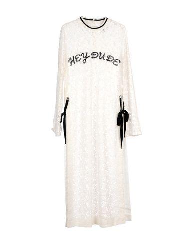 Steve J & Yoni P | Белый Женская белая блузка STEVE J & YONI P кружево | Clouty
