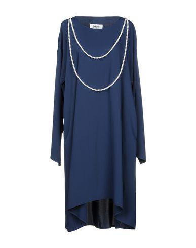 MM6 Maison Margiela | MM6 MAISON MARGIELA Платье до колена Женщинам | Clouty