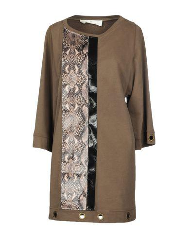 Elisabetta Franchi | ELISABETTA FRANCHI JEANS Короткое платье Женщинам | Clouty