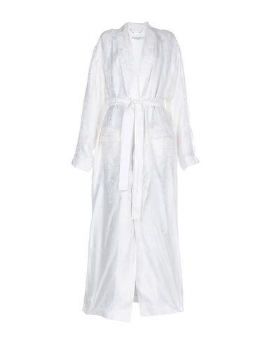 GIVENCHY | Слоновая кость Женское легкое пальто GIVENCHY жаккардовая ткань | Clouty