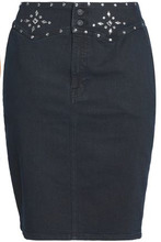 4382a07cc75 Купить женские джинсовые юбки в интернет магазине недорого в Москве ...