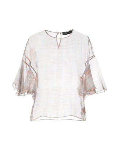 Twin-Set | Белый Блузка | Clouty