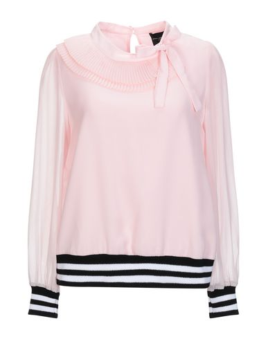 Atos Lombardini | Розовый Блузка | Clouty
