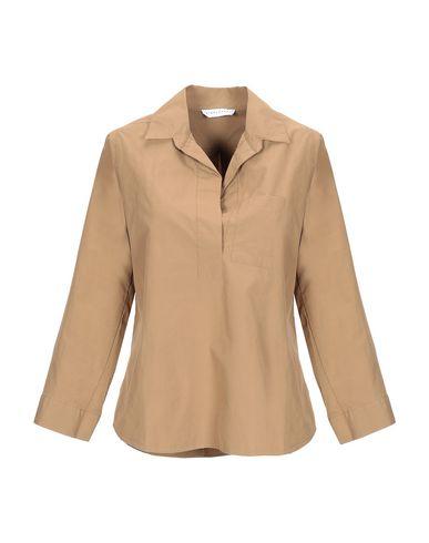 Sibel Saral | Коричневый Блузка | Clouty