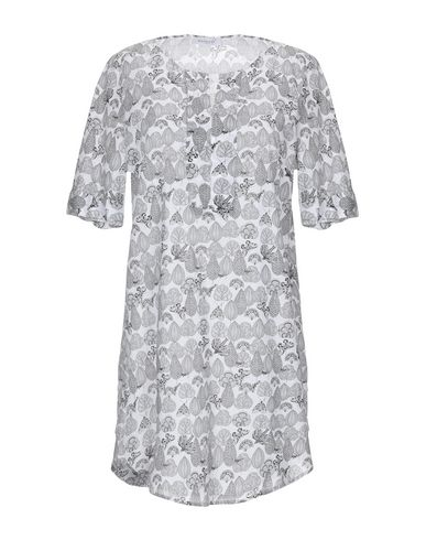 Zanetti 1965 | Черный Женская черная блузка ZANETTI 1965 плотная ткань | Clouty