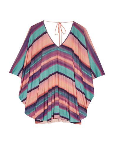 Vix By Paula Hermanny | Лососево-розовый Пляжное платье VIX PAULA HERMANNY синтетическое джерси | Clouty