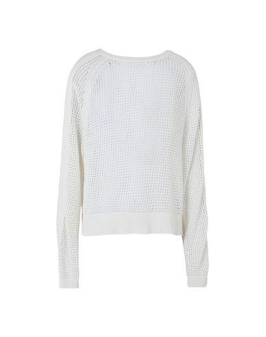 AllSaints | Женский белый свитер ALLSAINTS вязаное изделие | Clouty