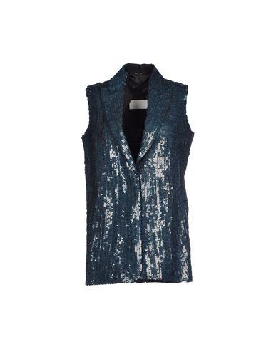 Maison Margiela   Цвет морской волны Женский пиджак MAISON MARGIELA плотная ткань   Clouty