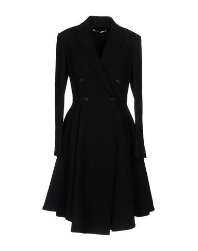 GIVENCHY   Черный Женское черное пальто GIVENCHY фланель   Clouty
