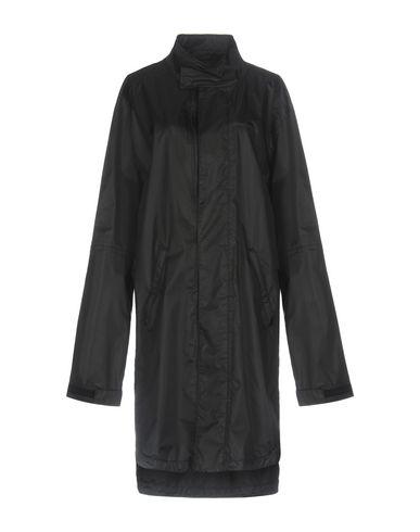 1017 ALYX 9SM   Черный Женское черное легкое пальто 1017 ALYX 9SM техническая ткань   Clouty