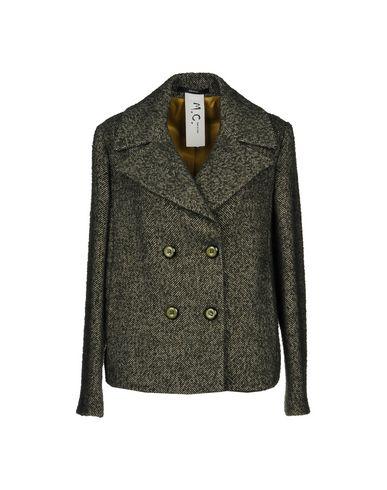 M.C. | Изумрудно-зеленый Женский пиджак M.C. фланель | Clouty