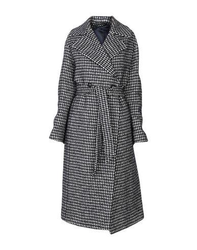 Tagliatore 0205 | Черный Пальто | Clouty