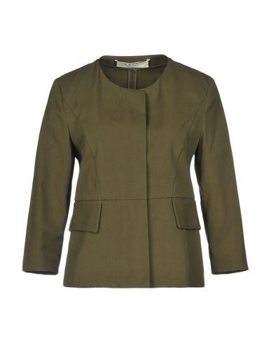 Marni   Зеленый-милитари Женский пиджак MARNI Плотная ткань   Clouty