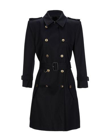 GIVENCHY   Темно-синий Легкое пальто   Clouty