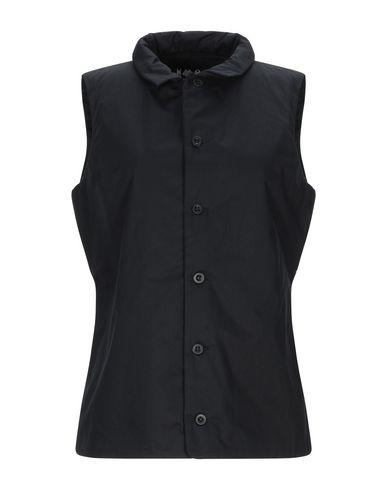 Labo.Art | Черный; Зеленый-милитари Женская черная куртка LABO.ART плотная ткань | Clouty
