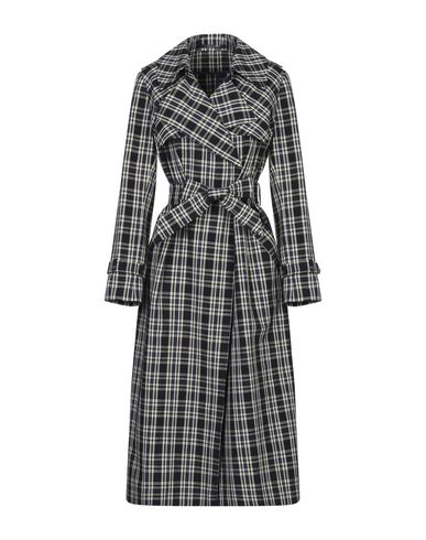 Tagliatore 0205 | Темно-синий Женское темно-синее легкое пальто TAGLIATORE 02-05 плотная ткань | Clouty