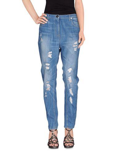 Elisabetta Franchi | ELISABETTA FRANCHI JEANS Джинсовые брюки Женщинам | Clouty