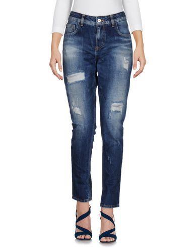 Brian Dales | Синий Женские синие джинсовые брюки BRIAN DALES & LTB содержит нетекстильные части животного происхождения | Clouty