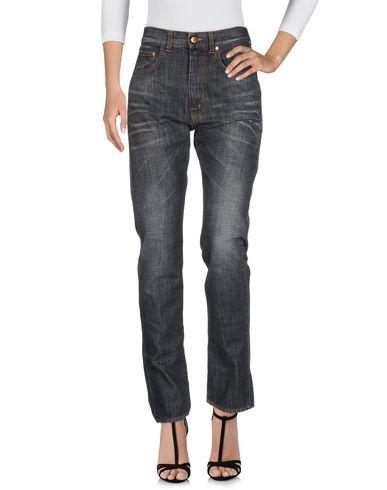 (+) People | Черный Джинсовые брюки | Clouty