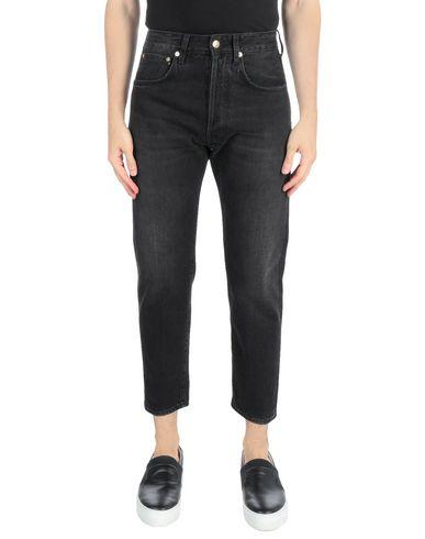 (+) People   Черный Мужские черные джинсовые брюки (+) PEOPLE деним   Clouty