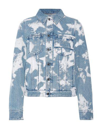GIVENCHY | Синий Женская синяя джинсовая верхняя одежда GIVENCHY деним | Clouty