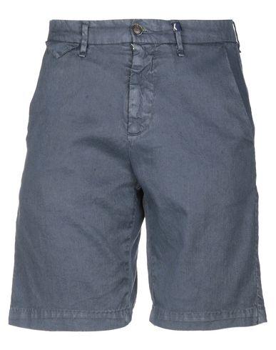 Myths | Синий Мужские синие джинсовые бермуды MYTHS деним | Clouty