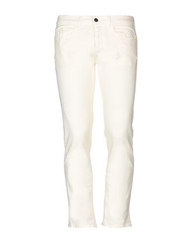 Pence | Слоновая кость Мужские джинсовые брюки PENCE деним | Clouty