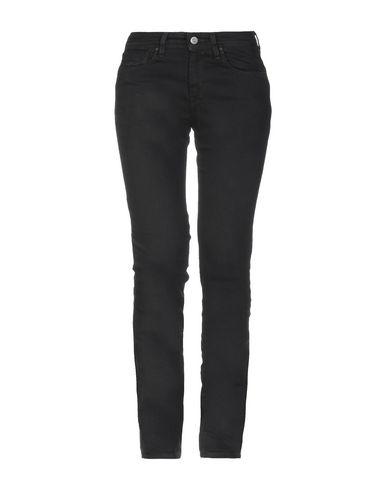Levi's | Черный Женские черные джинсовые брюки LEVI'S RED TAB деним | Clouty